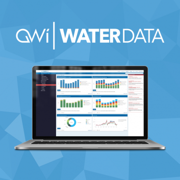 WaterData – a UI case study